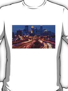 Minneapolis Saturday Night T-Shirt