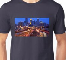 Minneapolis Saturday Night Unisex T-Shirt