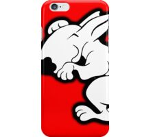 English Bull Terrier Snug iPhone Case/Skin