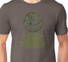 Dantalion 71 Goetia Unisex T-Shirt