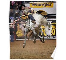Hang on Darren Poster