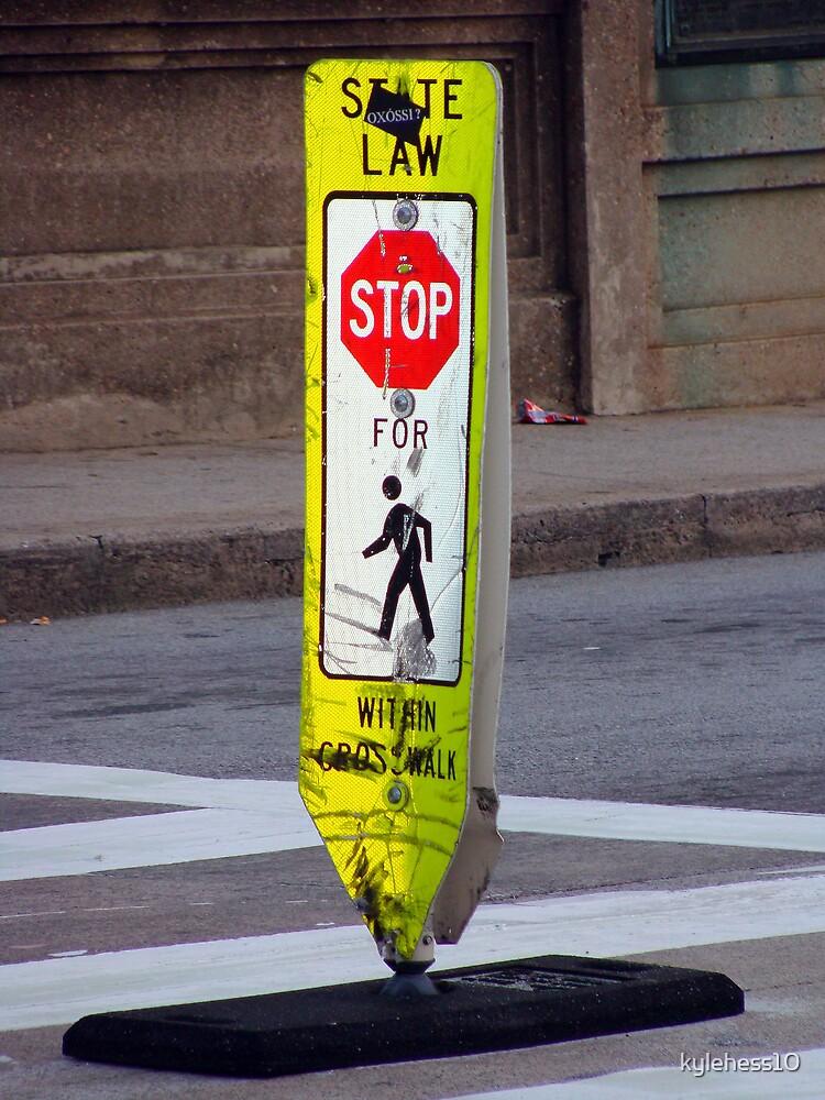 Crosswalk by kylehess10