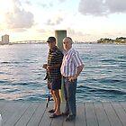 Fishing in Florida by Vasco