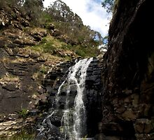 Sheoak Falls by Fred O'Donnell