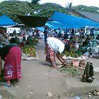Nadi Fiji Vegetable Market April 2006 by Camelot