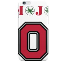 OSU MOJO iPhone Case/Skin