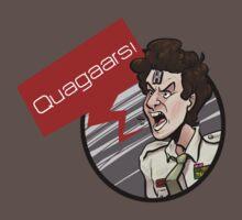 QuagAARS!! T-Shirt