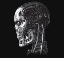 Terminator Profile Kids Clothes