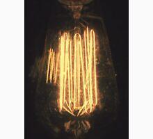 A Dreamy Lightbulb. Unisex T-Shirt