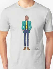 Lupe the Third Unisex T-Shirt