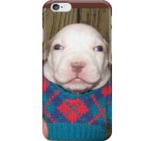 The Little Fashionista iPhone Case/Skin