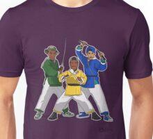 3 Ninjas Unisex T-Shirt