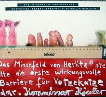 Mienefeld by Kommissar hjuler