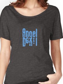 Angel / Devil Women's Relaxed Fit T-Shirt