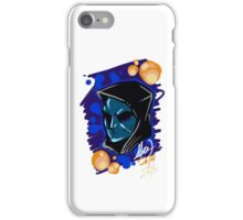 The Black Knight iPhone Case/Skin