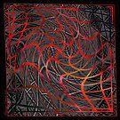 Web of Lies by Ginny Schmidt