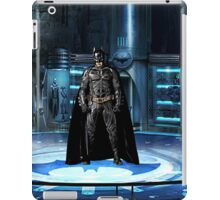 Home Is Were You're Bat Is!! iPad Case/Skin