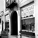 Petticoat Junction by © Joe  Beasley IPA