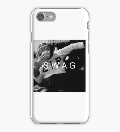 Swag Monkey iPhone Case/Skin
