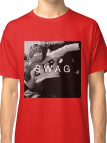 Swag Monkey Classic T-Shirt