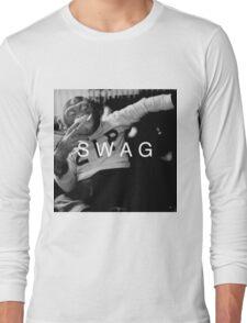 Swag Monkey Long Sleeve T-Shirt