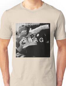 Swag Monkey Unisex T-Shirt