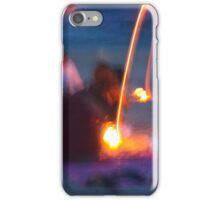 Beach Magic iPhone Case/Skin