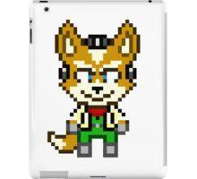 Fox McCloud - Star Fox Team Mini Pixel iPad Case/Skin