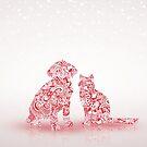 Pets Christmas by James McKenzie
