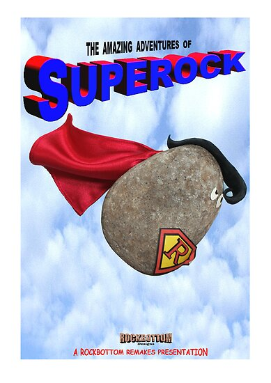 Superock by rockbottom