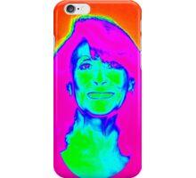 A Planet Zorg Suntan!  iPhone Case/Skin
