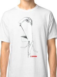 No Hands Classic T-Shirt