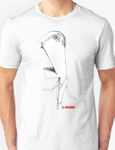 No Hands T-Shirt