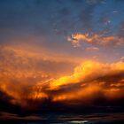 Fire Sky by Debbie Black