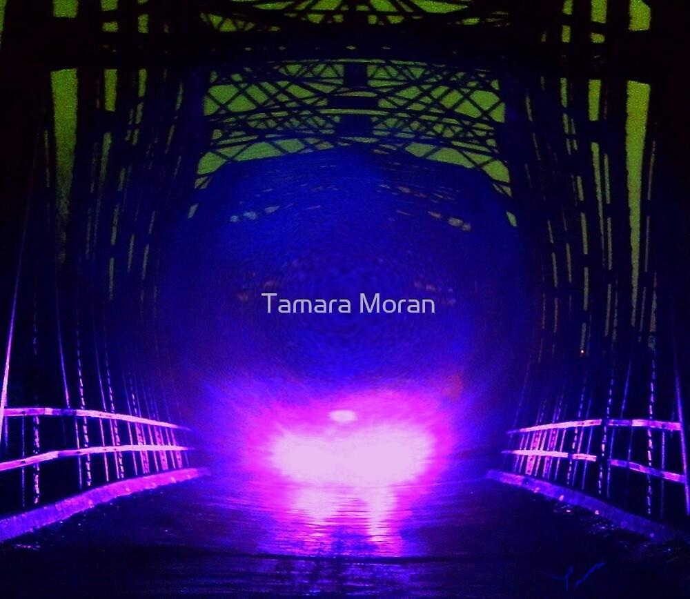 Headlights by TAMARA MORAN
