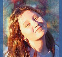 Sarah by Ginny Schmidt