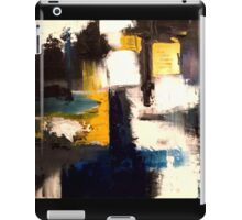 """BRUSH"" iPad Case/Skin"