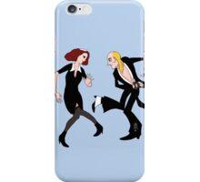 The Transylvania Twist iPhone Case/Skin