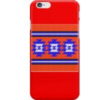iPhone 6 Aztec Case iPhone Case/Skin
