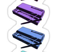 Stylophone Style Sticker
