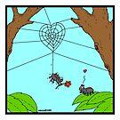 Hagen Cartoons: Love & Relationship by Hagen