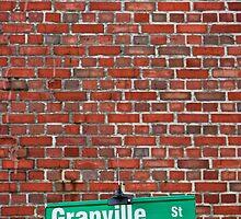Granville by Steve Kaiser