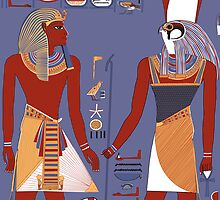 Horemheb by gooseberry