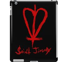 Saint Jimmy iPad Case/Skin