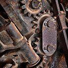 Gears #3 by CreativeUrge