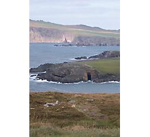 Dingle Coast Line 2 - Ireland Photographic Print