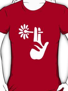 """Fresh Start"" A positive symbol against smoking T-Shirt"
