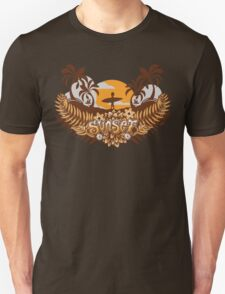 MR SUNSET Unisex T-Shirt