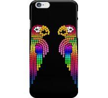 The Lovebirds iPhone Case/Skin