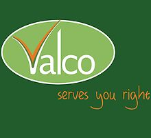 Valco - Serves You Right (Trollied TV show) by RG-Love